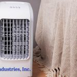 5 Reasons to Buy a Portable Evaporative Cooling Unit for Your Family
