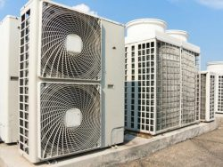 Evaporative Swamp Coolers in Houston TX