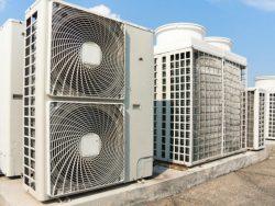 Evaporative Swamp Coolers in Waco TX
