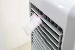 Residential Evaporative Coolers in Waco TX