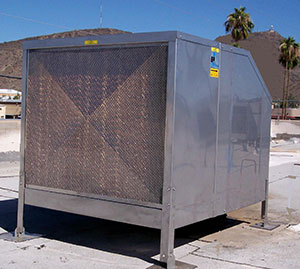 Portable Evaporative Cooler Phoenix AZ